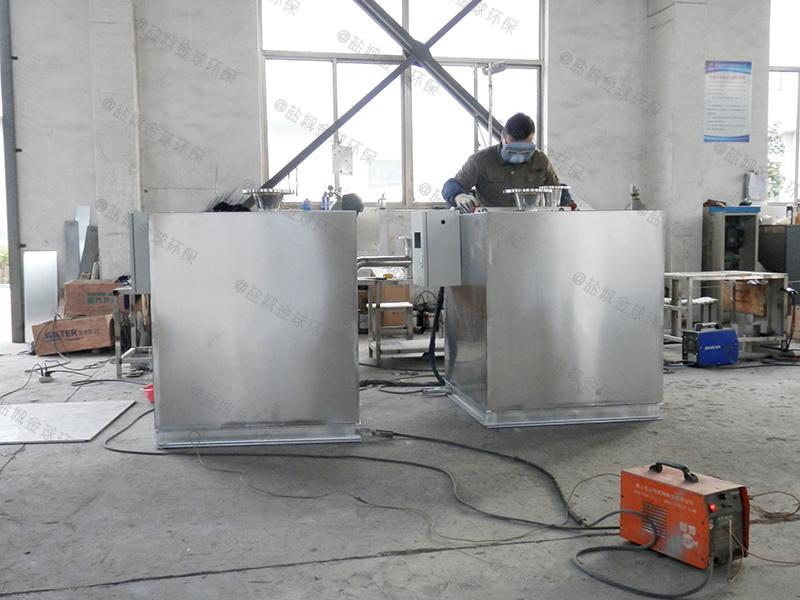张家界质量可靠油水分离设备效果
