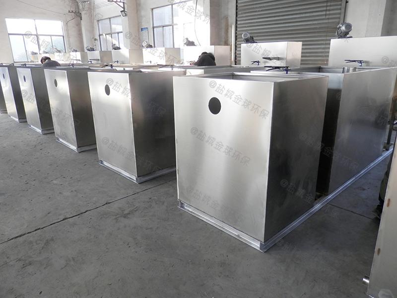 湖南信誉可靠油水分离设备设计