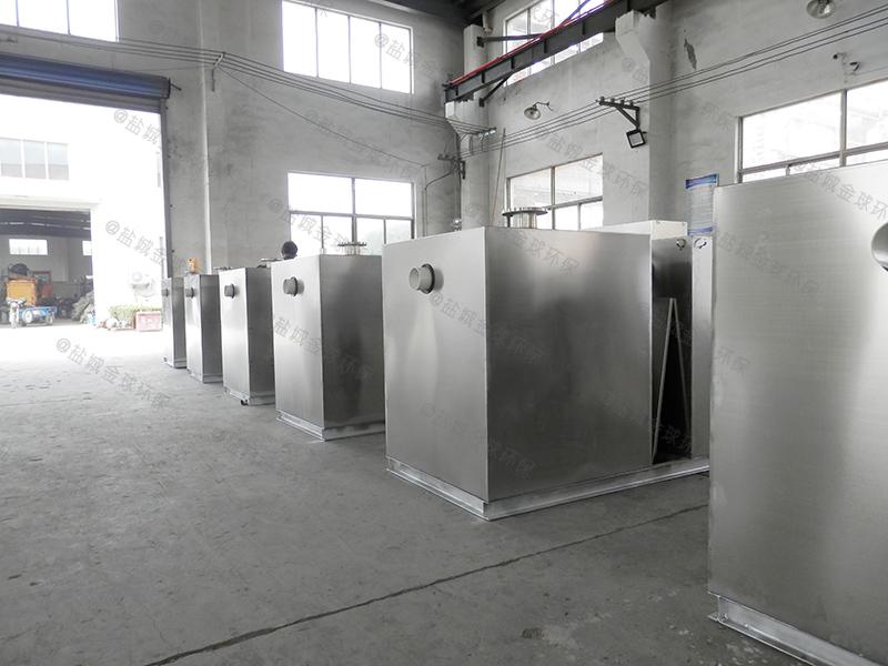 湖南支持定做一体化隔油提升设备标准图集