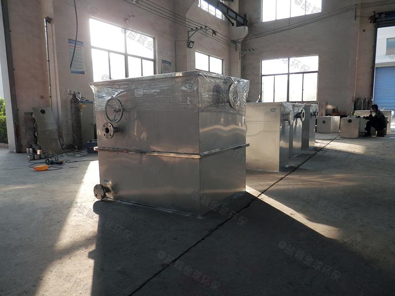 邵阳污水处理油水分离设备原理