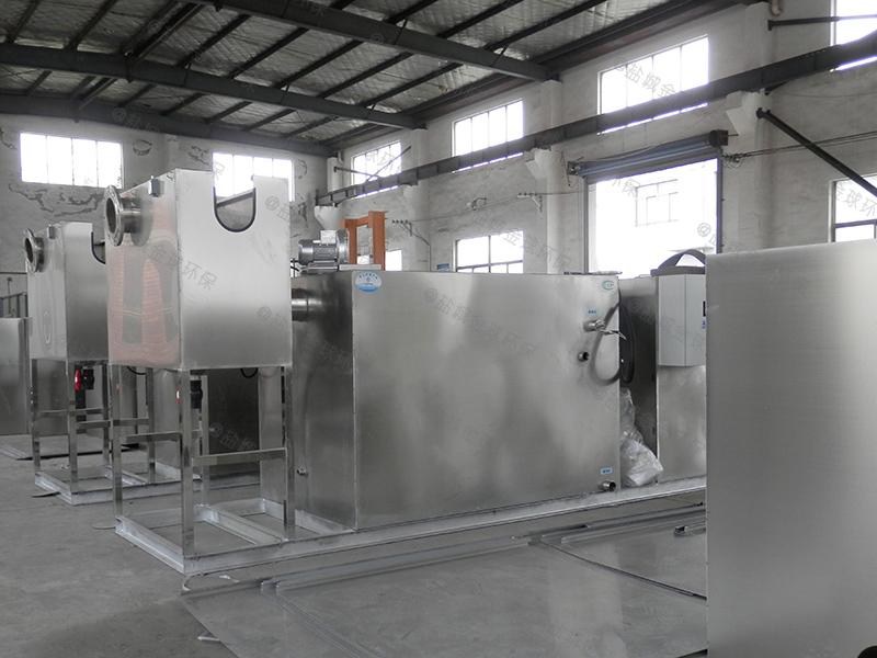 湘西半自动油水分离设备设计规范