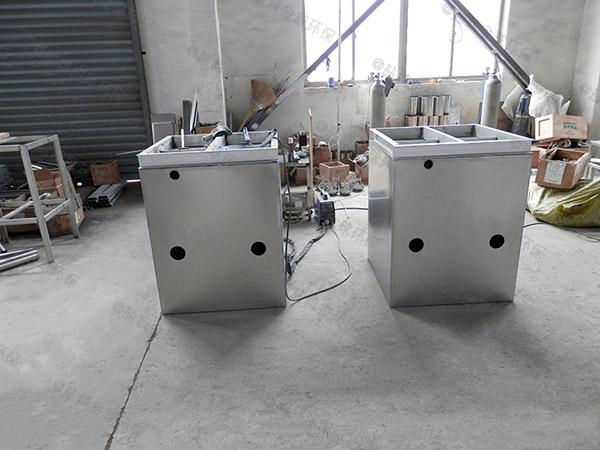20吨餐厨垃圾处理成套设备招商