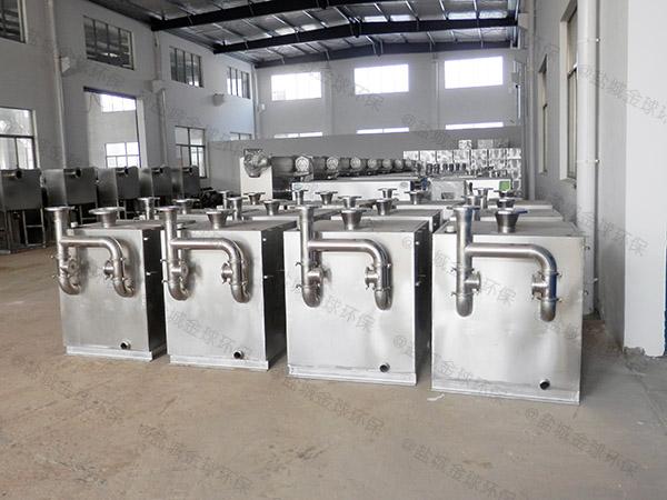 房间上排水污水提升处理器一般什么价格