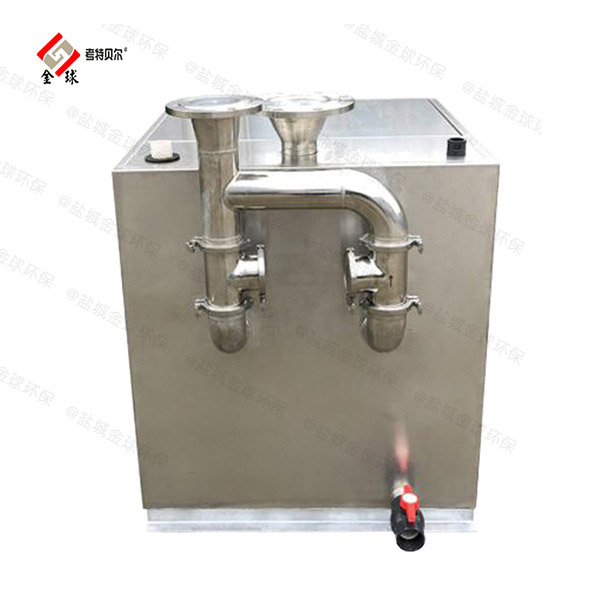 室内一体污水提升器设备可以自己组装吗