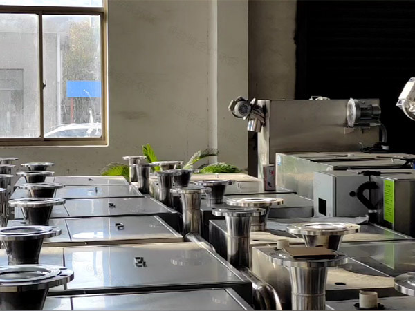 家用生活双泵污水提升处理器多少钱