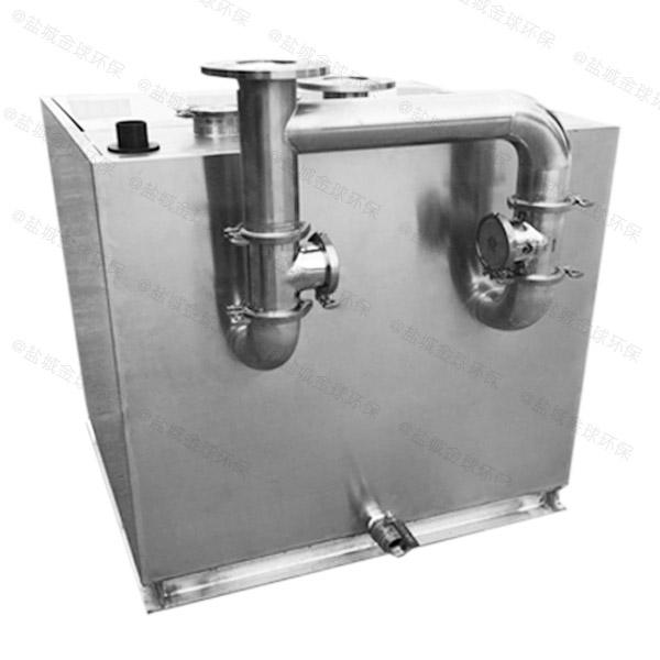 房间双泵交替污水提升器装置怎么选择