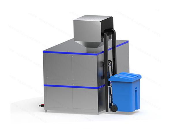 5吨智能化餐厨湿垃圾处理器批发