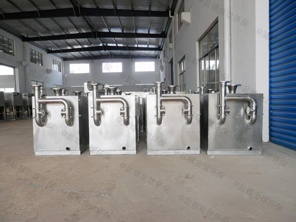 室内智能环保污水提升器为什么原装进口好